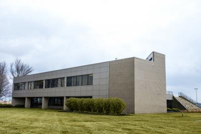 PSA's corporate office