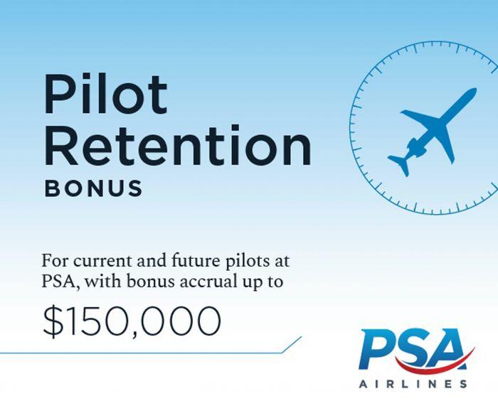 Pilot Retention Bonus Program