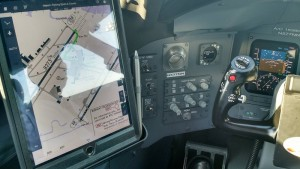 PSA Airlines Goes Paperless in the Cockpit with iPad Program