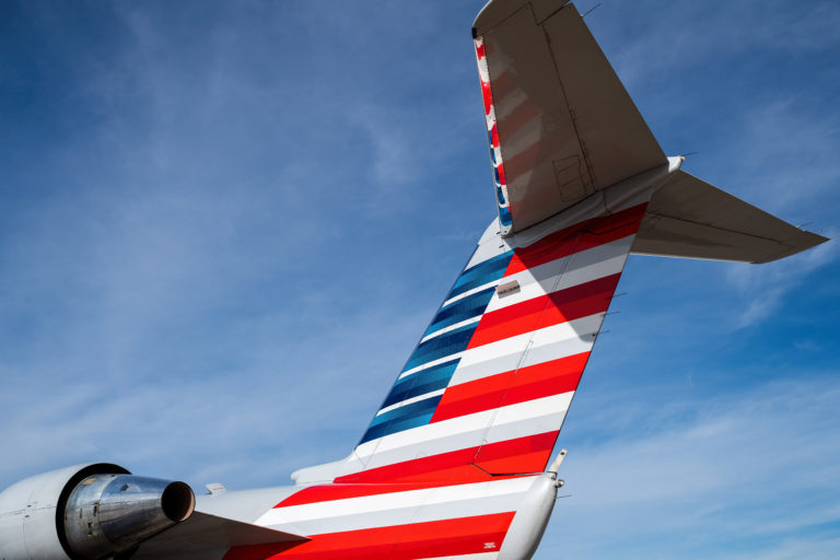 PSA Airlines Appoints Keith Stamper as Vice President of Flight Operations