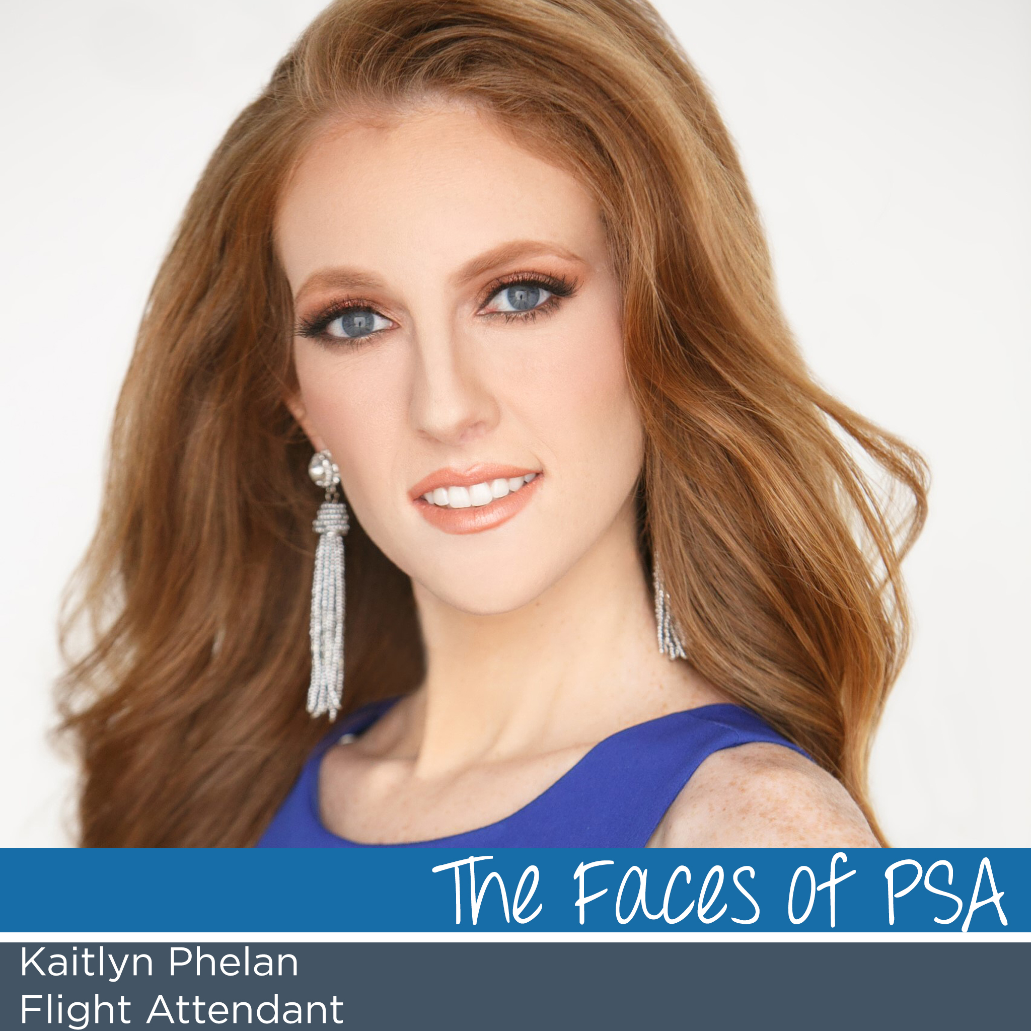 Faces of PSA: Meet Kaitlyn Phelan