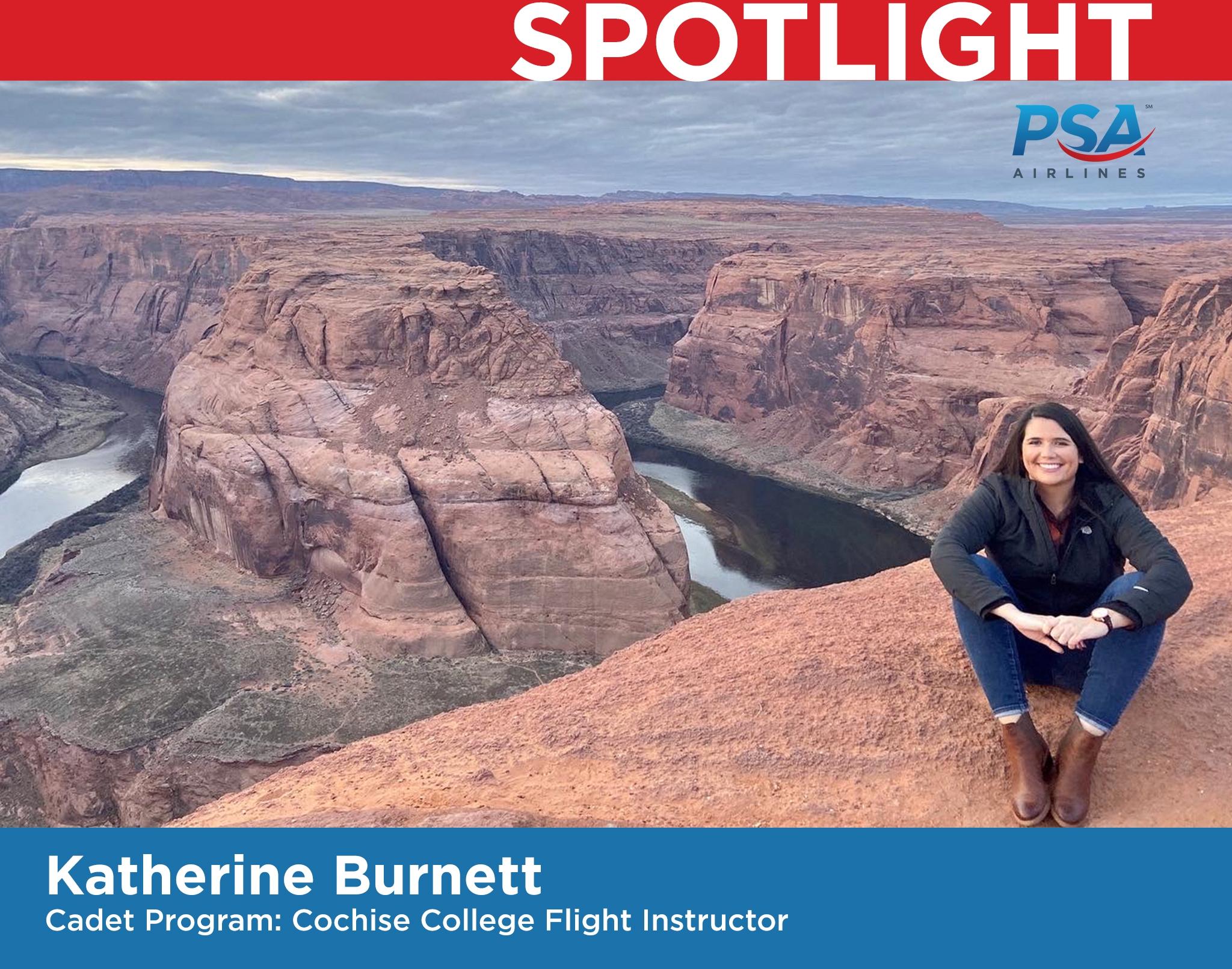 Katherine Burnett