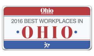 PSA Airlines Named 2016 Best Workplaces In Ohio