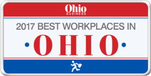 2017 Best Workplaces in Ohio
