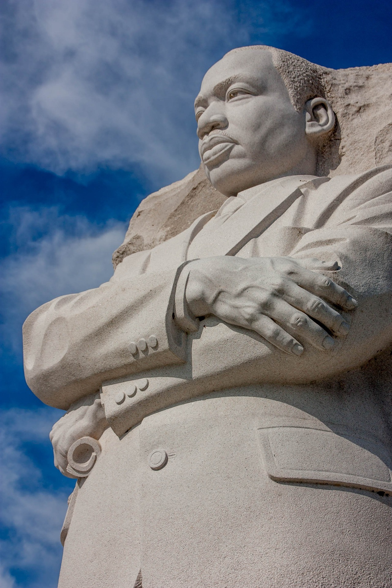 Dr. Martin Luther King, Jr. Memorial in Washington D.C.