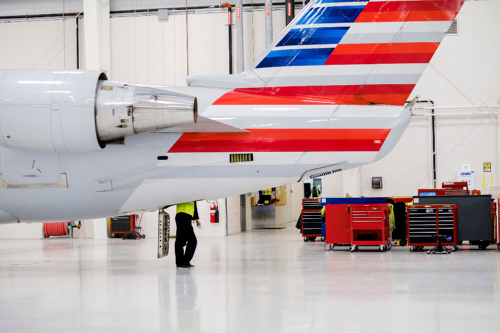 PSA Airlines Now Offering Industry Leading First Year Pay for Qualified Mechanics