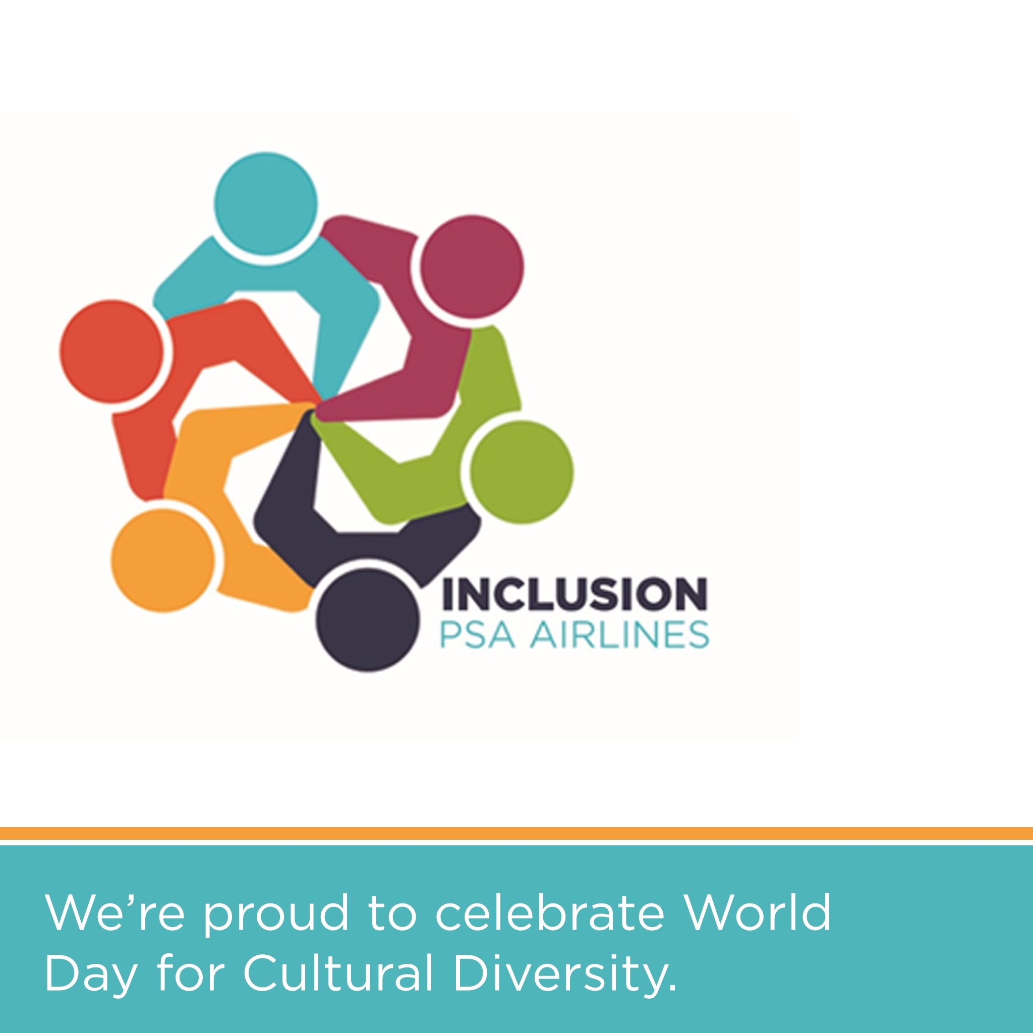 PSA Inclusion Council Logo